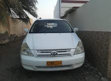 for sale, Kia carnival 2008 with 2015 model engine in good working condition