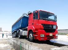 Truck in Najaf is available for sale