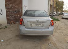 Manual Grey Chevrolet 2007 for sale
