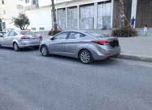 Hyundai ELANTRA 09/2014