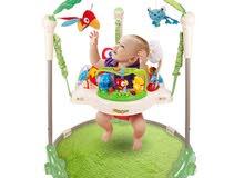 كرسي أطفال للالعاب - متعدد الاستخدامات ،بجودة عاليه ، وتصميم عملي التوصيل مجاني