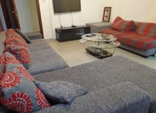 A very distinctive apartment - for rent in Abdoun - a monthly rent - very luxurious -110 m