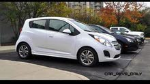 Per Month rental 2014AutomaticSpark is available for rent