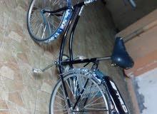 دراجه هوائيه ياباني 26