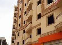 شقة مميزة ب ابراج النصر