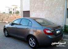 2011 Kia for rent in Cairo