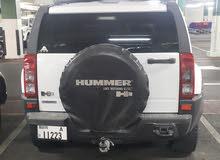 Hummer H3 in Dubai