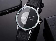 ساعة شيك جدا رجالي مستوردة والكمية محدودة
