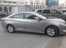 Automatic Grey Hyundai 2014 for sale