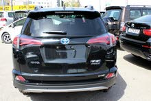 New condition Toyota RAV 4 2018 with 0 km mileage