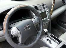 سياره تويوتا كامري 2007 - 2009