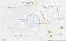 الجند ويل مقابل إدارة سير غرب عمان
