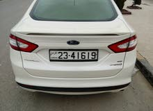 Ford Fusion 2014 for rent