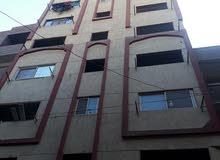 شقة 85م2 بالمسلة المطرية القاهرة