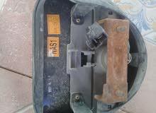 مطلوب ضوء stop بركب عالتابلو الخلفي السيارة اكسنت صندوق مديل 97