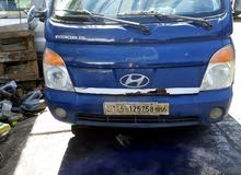Manual Hyundai 2005 for sale - Used - Tripoli city