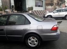 Honda Accord 2001 in Good Condition
