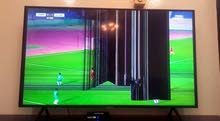 Samsung TV of Used condition Other