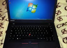 Lenovo thinkpad  L450