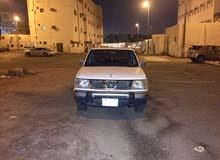 Nissan Datsun car for sale 2002 in Al Madinah city