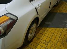 Nissan Altima 2012 - Automatic