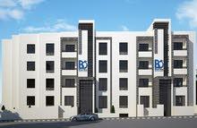 شقة طابقية (طابق اول)للبيع بالأقساط 3 سنوات في ام نوارة