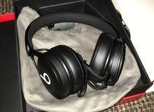 سماعة بيتس الاصلية استخدام كالجديد Original Beats Headphone
