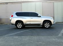 Toyota Prado 2010 For Sale