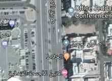 ارض للاستثمار شارع الامير سلطان