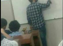 مدرس لغة عربية للمرحلة الابتدائية ووالتأسيس