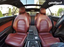 Used Mercedes Benz E 250 for sale in Amman