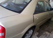 Mazda 323 2004 For Sale