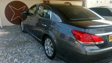 Available for sale! 180,000 - 189,999 km mileage Toyota Avalon 2011