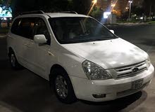 Used 2007 Kia Carnival for sale at best price