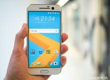 HTC 10 ارقى جهاز باعلى مواصفات واجمل تصميم (نظيف جدا)