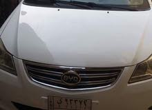 Used 2013 BYD G3 for sale at best price