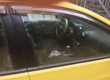 Hyundai Elantra 2011 For sale - Yellow color