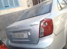 Manual Chevrolet 2009 for sale - Used - Tripoli city
