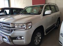 Automatic Toyota 2016 for sale - Used - Sulaymaniyah city
