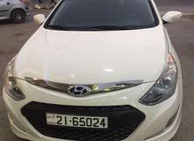 Automatic Hyundai 2013 for sale - Used - Salt city