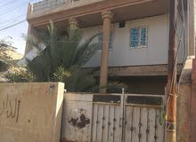Villa in Baghdad Hosseinia for rent