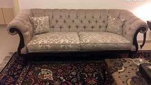 Ground Floor  apartment for rent with 3 rooms - Amman city Al Manarah