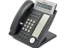 تليفون ديجيتال باناسونيك مستعمل بحالة الجديد KX DT333
