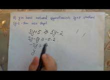مدرسة رياضيات وفيزياء