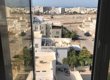 Azaiba neighborhood Bosher city - 98 sqm apartment for sale