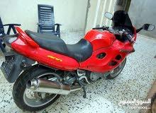 Suzuki motorbike made in 2002 for sale