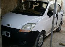 Chevrolet Spark in Basra