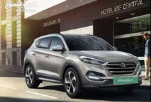 Available for rent! Hyundai Tucson 2018