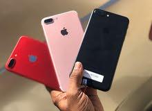 Iphone 7 plus 128 gb used good condition