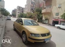 Used 1999 Passat for sale